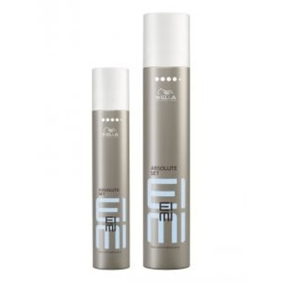 Wella EIMI Absolute Set