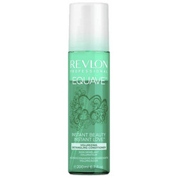 Revlon Equave Volumizing Conditioner 200ml districante
