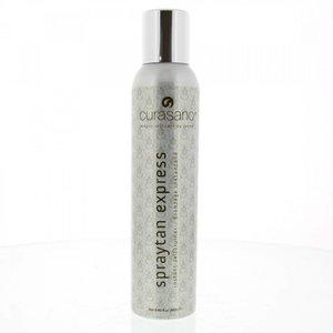 Curasano Spraytan expreso de bronceado en spray 200ml