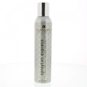 Curasano Spraytan Express Tanning Spray 200ml
