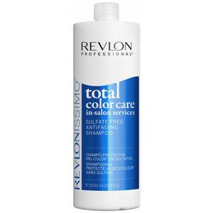 Revlon Total Color Care Sulfate Free Antifading Shampoo 1000ml