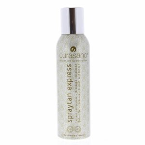 Curasano Spraytan espresso abbronzatura spray 150ml