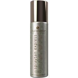 Curasano Spraytan express bronzage Vaporisateur 50ml