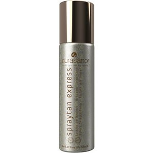 Curasano Spraytan espresso abbronzatura spray 50ml