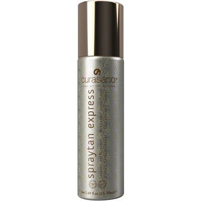 Curasano Spraytan Express Tanning Spray 50ml
