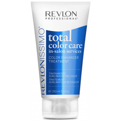 Revlon 150ml total Color Care Tratamiento Color Enhancer