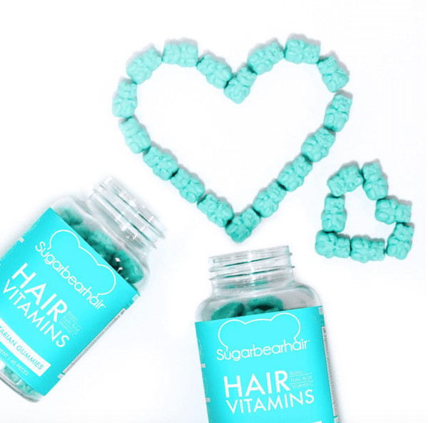Sugarbearhair coupon code