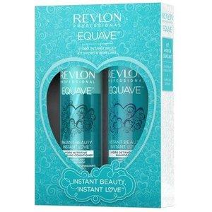 Revlon Kit Equave Hydro Detangling