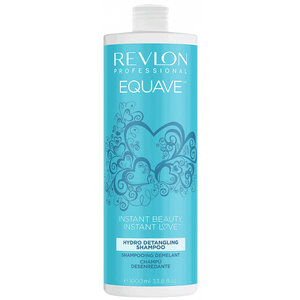 Revlon 1000ml Equave Hydro Detangling Shampoo