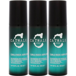 Tigi Catwalk Curls rock Amplificateur 3x Curlesque