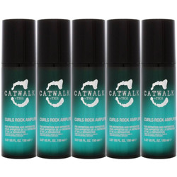 Tigi Catwalk Curls rock Amplificateur Curlesque 5x