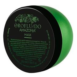 Orofluido Amazonia Maske 250 ml