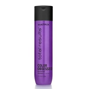 Matrix Insgesamt Ergebnisse Farbe Obsessed Shampoo