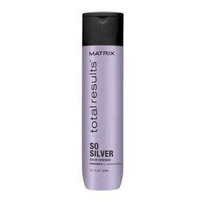 Matrix Insgesamt Ergebnisse Farbe obessed So Silber Shampoo
