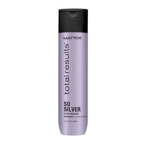 Matrix Total Results Color Obessed So Silver Shampoo