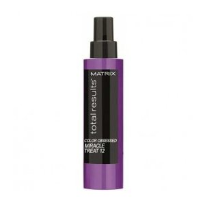 Matrix Total Results Color Obsessed Miracle Treat