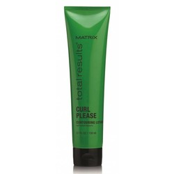 Matrix Total Results Curl Please Contouring Lotion