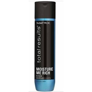 Matrix Totale Risultati Moisture Conditioner Me Rich