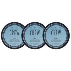 American Crew Fibre 3 Pièces