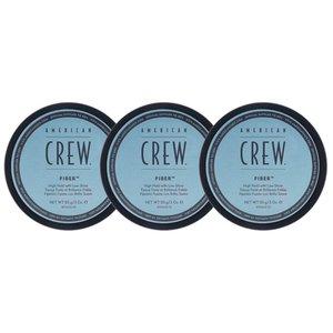 American Crew Fiber 3 Stuks