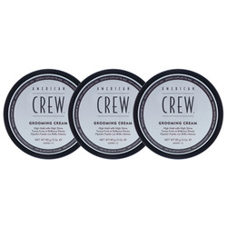 American Crew Crème de toilettage 3 Pièces
