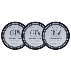 American Crew Preparación Crema 3 Piezas