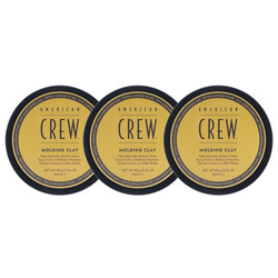 American Crew Pièces 3 pâte à modeler
