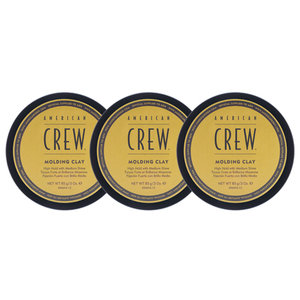 American Crew Moldeo de arcilla 3 Piezas
