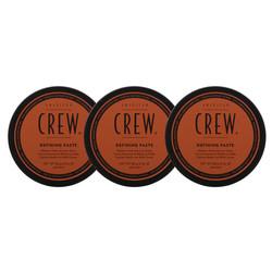 American Crew Defining Paste 3 Pieces