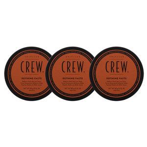 American Crew Definieren Paste 3 Stück