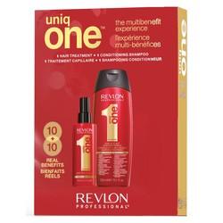 Uniq One Original Duopack