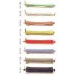 KSF Permanent Wikkels 12 Stuks Classic - 80mm Lang