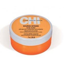 CHI Body Butter profunda brillo intenso Nutrir