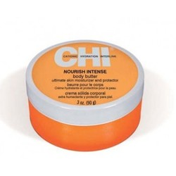 CHI Deep Brilliance Nourish Intense Body Butter