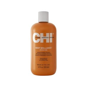 CHI 350ml profonde Brilliance Shampooing Hydratation