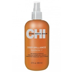 CHI Deep Brilliance Silkeratin 17 300ml OUTLET
