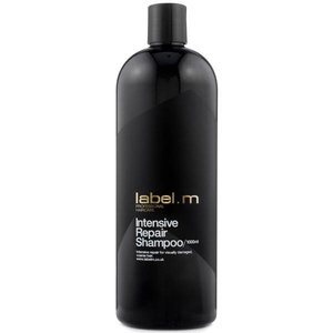 Label.M Intensive Repair Shampoo 1000ml