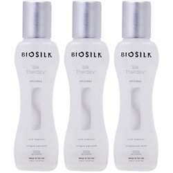 BIOSILK Silk Therapy 3x67ml