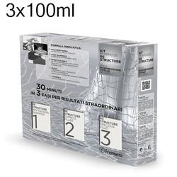 Framesi Morphosis Restructure Kit 3x100 ml