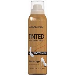 Speedbronzer Tinted Self Tanning Spray Just For Legs