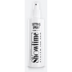 SHOWTIME SETTING SPRAY STRONG