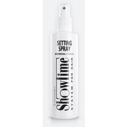 SHOWTIME SETTING SPRAY NORMAAL