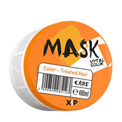 X100P Vital Color Mask 200ml