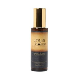 Argan de lux Argan Oil Hair & Body Serum, 100ml