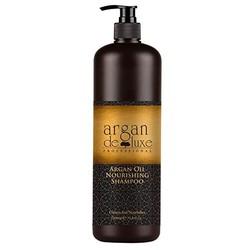 Argan De Luxe Argan Shampoo 1000ml