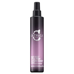 Tigi Catwalk Sleek Mystique Fast-Fixx Style Prep 270ml