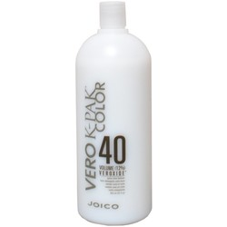 JOICO Vero Color Activator 40 Volume