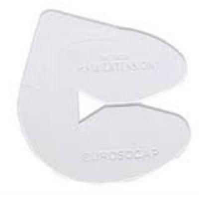 SO.CAP Plastic Shield (6 Stuks)