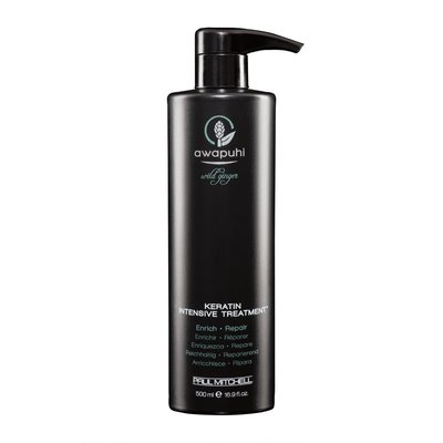 Paul Mitchell Awapuhi Keratin Intensive Treatment, 500ml
