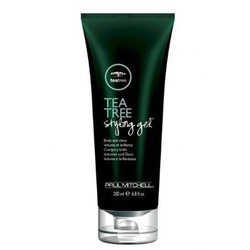 Paul Mitchell Groom Tea Tree Styling Gel 200ml
